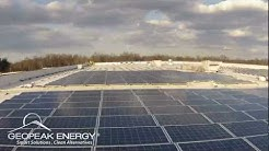 Franklin, New Jersey Solar Energy System Project - GeoPeak Energy