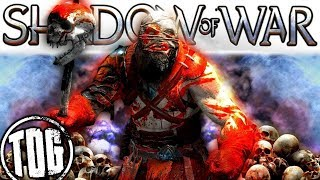 One of TearofGrace's most viewed videos: AN IMMORTAL BLOODAXE RETURNS TO BRUTALISE BRUZ | Middle Earth: Shadow of War Gameplay