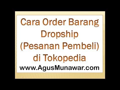 cara-order-barang-dropship-di-tokopedia