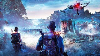 THE DIVISION 2 - 24 Minutes of Gameplay So Far (PS4 XBOX ONE PC) Division 2 Gameplay Trailers
