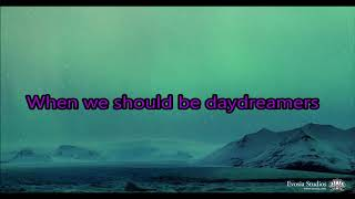 Gambar cover Lyrics Daydreamer  AURORA