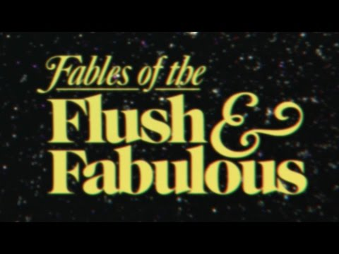 "LOGAN Unveils Latest X-Men Viral Video for 20th Century Fox with ""Fables of the Flush & Fabulous"""
