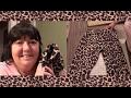 DIY Fleece Pajama Pants - Make Your Own Pattern