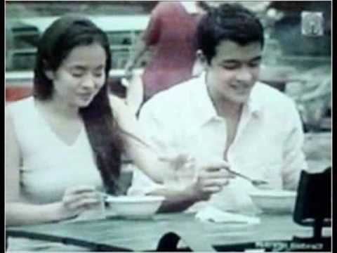 FRIEND OF MINE : Angelika dela Cruz and Jericho Rosales (Sana'y Wala Nang Wakas)