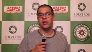 Bem Vindos à Etapa #2 da Solverde Poker Season 2017