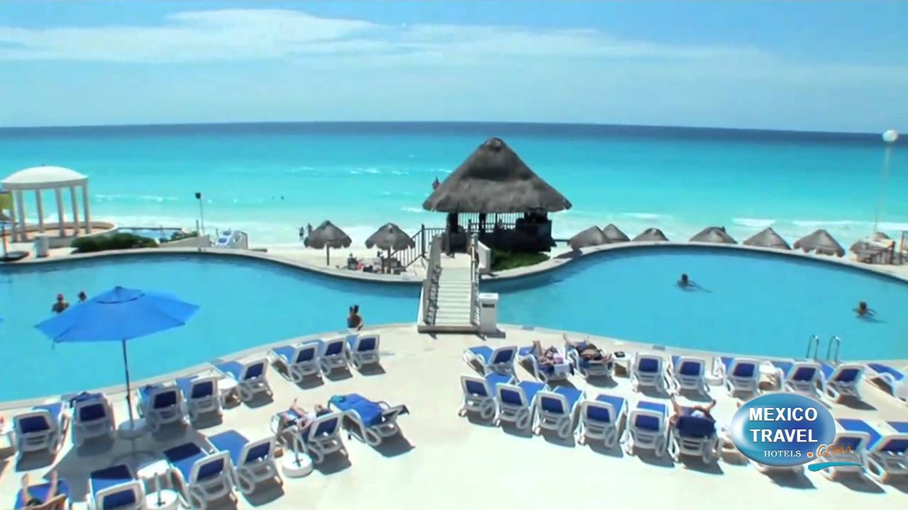 golden parnasssus - adults all inclusive resort in cancun - youtube