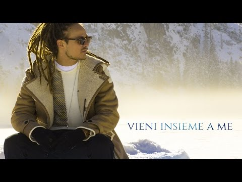 GALUP - Vieni insieme a me (Prod. Virgo) [OFFICIAL VIDEO]