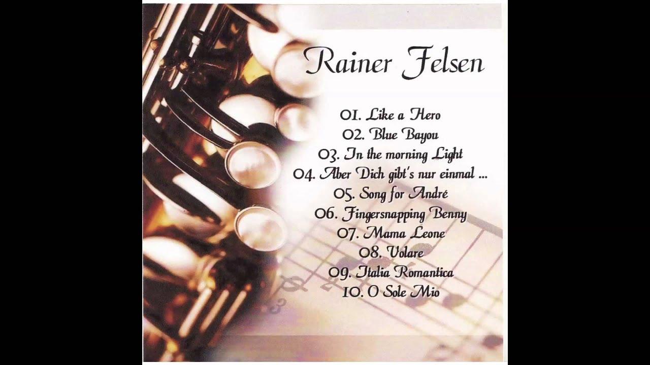 Rainer Felsen