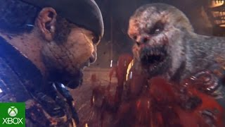 Gears of War: Ultimate Edition Trailer