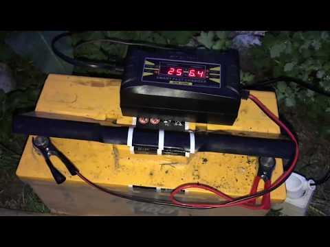 Супер зарядное устройство с Aliexpress для АКБ