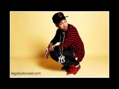 Tyga - Like Me (No DJ) - CDQ