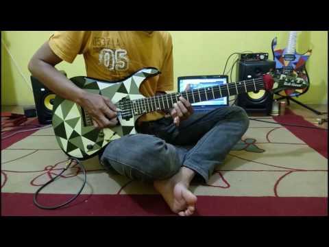 AXL'S - seandainya kita sehati sejiwa (guitar cover)