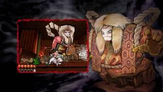 Okamiden-trailer | Nintendo DS Tokyo Game Show (2011)