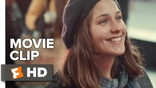Mistress America Movie CLIP - Welcome to the Great White Way (2015) - Greta Gerwig Comedy HD