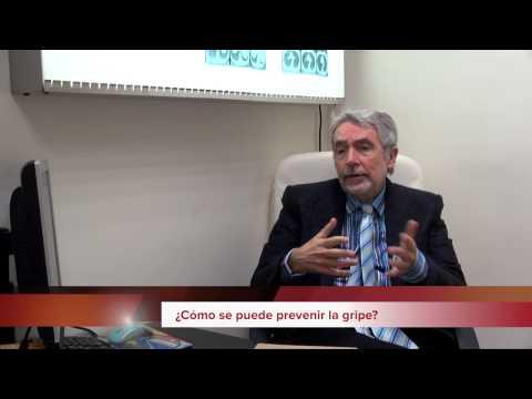 Dr. Josep Morera - Neumociencias - La Gripe - © MarketingMente.com