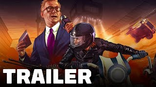 GTA Online: Arena War Trailer