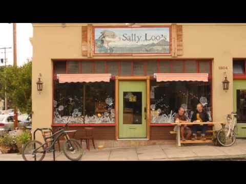 Things to do in San Luis Obispo - Enjoy SLO