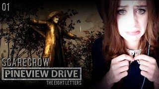 SCARECROW - THE 8 LETTERS [Horror] [Cam] Folge #01: Lasst mich Arzt...