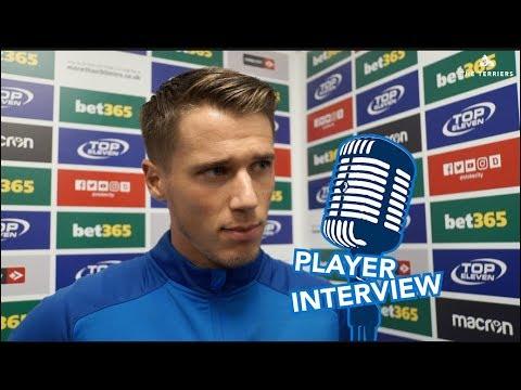 Erik Durm Interview