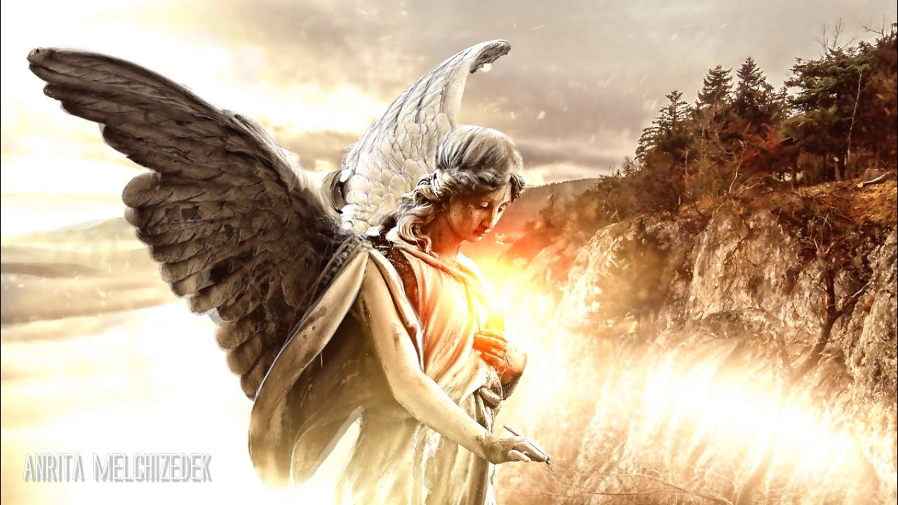 Angel Tools for Parents and Children - The Melchizedek and