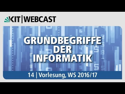 18: Kürzeste Wege: Zyklische Graphen, Monotone ganzzahlige Prioritätslisten, Übung from YouTube · Duration:  1 hour 23 minutes 23 seconds