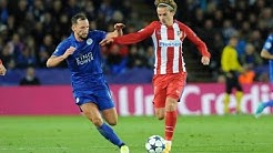 Leicester City vs Atletico Madrid 1-1 All Goals and Highlights Champions League 18th April 2017 HD