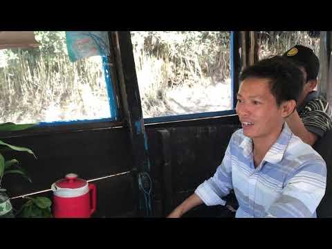 Realms of Inquiry - Vietnam Trip - 2020