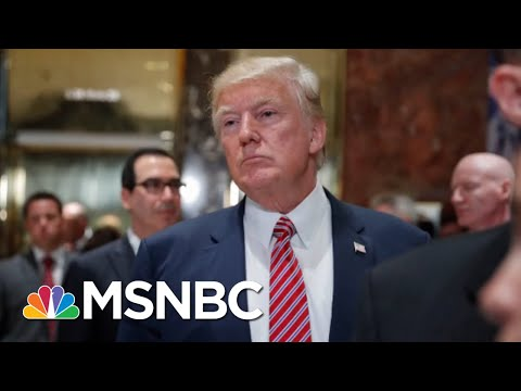 President Donald Trump Violates Norms, Is Met With 'Tepid' Response: Boot | Morning Joe | MSNBC