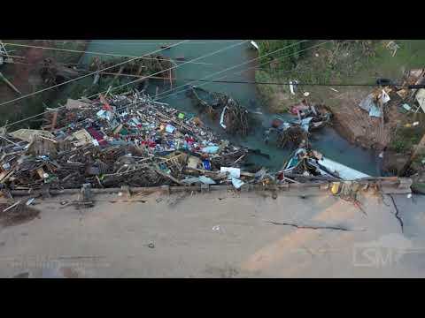 Waverly ,TN - Horrific Flood Kills 30 Destroys Half The Town Many People Still Missing