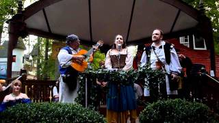 MDRF 2011 - The Rugbys - Bring me a Boat