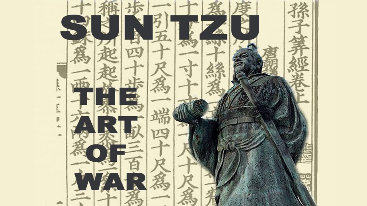 sun tzu the art of war essay