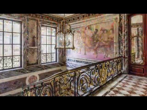 FOR SALE: Stunning luxury apartment in Paris, 8th in 19th century mansion