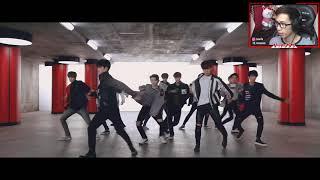 SEVENTEEN - CALL CALL CALL | Viruss Reaction Kpop