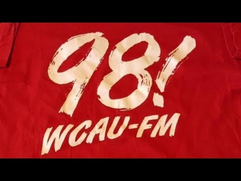 WCAU FM Hot Hits 98 Philadelphia - Terry Young May 1983