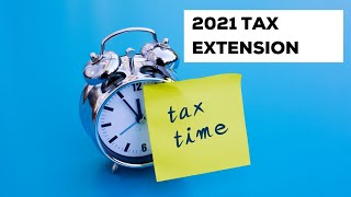 Tax deadline extended to may 17   2021 ...