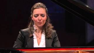 Yulianna Avdeeva – Etude in A minor Op 25 No. 11 (first stage, 2010)