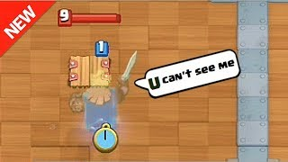 NEW CLASH ROYALE FUNNY MOMENTS #64 | Glitches, Fails & Trolls Compilation