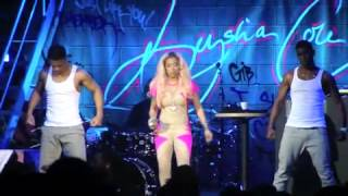 Keyshia Cole Sings Trust & Believe and Enough Of No Love