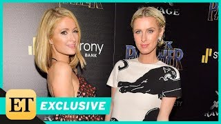 Paris and Nicky Hilton Talk Wedding Planning and Babies! (Exclusive)