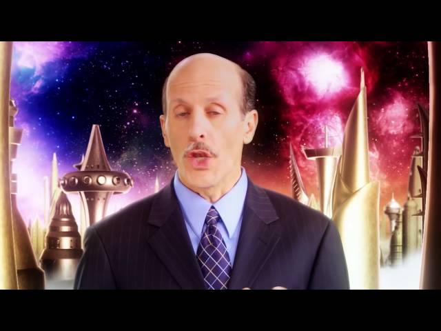 Cosmic Conflict  (ब्रहमाण्डीय द्वन्द्व)