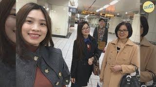 【台越文化交流系列】Mẹ của tớ là ô sin 我的媽媽是外籍幫傭