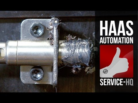 Proximity Switch Overview And Troubleshooting Haas