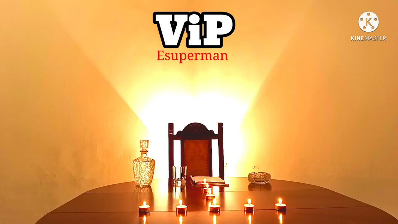 DOWNLOAD Esuperman – ViP (official Music audio) Mp3 song