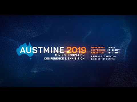 Austmine 2019 Mining Innovation Conference Showreel