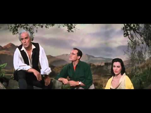 #MGTOW Brigadoon (1954) On Witches