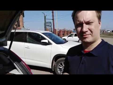 Едем в Тольятти за новым автомобилем