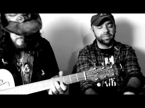 VALVE RIDER - 'WHIPPING POST' ACOUSTIC COVER (THE ALLMAN BROTHERS BAND)