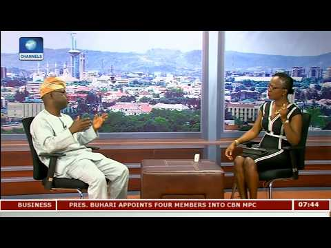 There Is Nothing On The Table Against The Minister Of State - SERAP Pt.2 |Sunrise Daily|