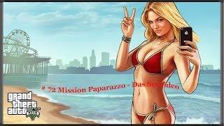 [GTA V] PS3 Mission Paparazzo - Das Sexvideo