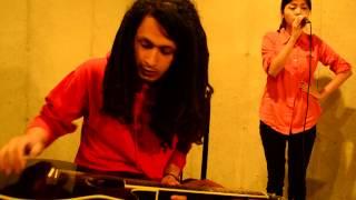 Song by Bartika Rai with Ankit Shrestha & Anurag Baral